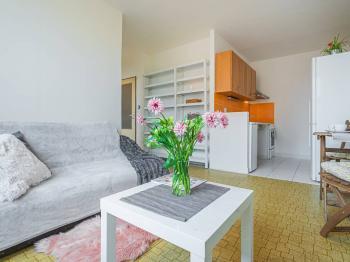 Prodej bytu 2+kk v osobním vlastnictví 43 m², Brandýs nad Labem-Stará Boleslav
