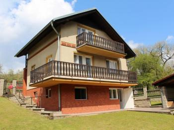 jižní pohled (ze zahrady) - Prodej chaty / chalupy 114 m², Chřenovice