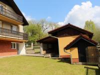 spodní část zahrady - Prodej chaty / chalupy 114 m², Chřenovice