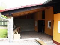 altán - Prodej chaty / chalupy 114 m², Chřenovice