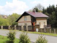 západní pohled - Prodej chaty / chalupy 114 m², Chřenovice