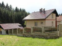 severní pohled - Prodej chaty / chalupy 114 m², Chřenovice