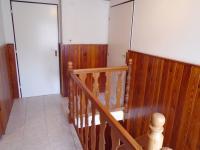 podkroví: chodba - Prodej chaty / chalupy 114 m², Chřenovice