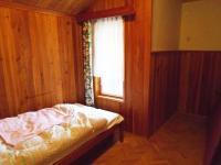 malá ložnice - Prodej chaty / chalupy 114 m², Chřenovice