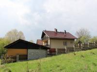 východní pohled - Prodej chaty / chalupy 114 m², Chřenovice