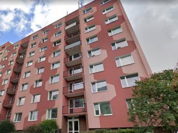 Pronájem bytu 1+1 v osobním vlastnictví, 36 m2, Ústí nad Labem