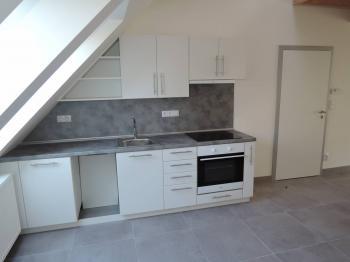 Pronájem bytu 2+kk v osobním vlastnictví 76 m², Kladno