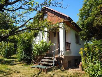 Prodej chaty / chalupy 22 m², Libušín (ID 023-N054