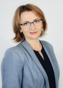 Lenka Štrojsová