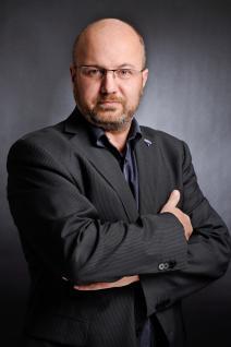 Fotografie makléře Zdeněk Ciboch