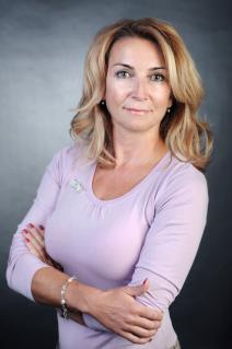Mgr. Yvonne Trejbalová