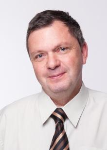 Ing. Petr Benc