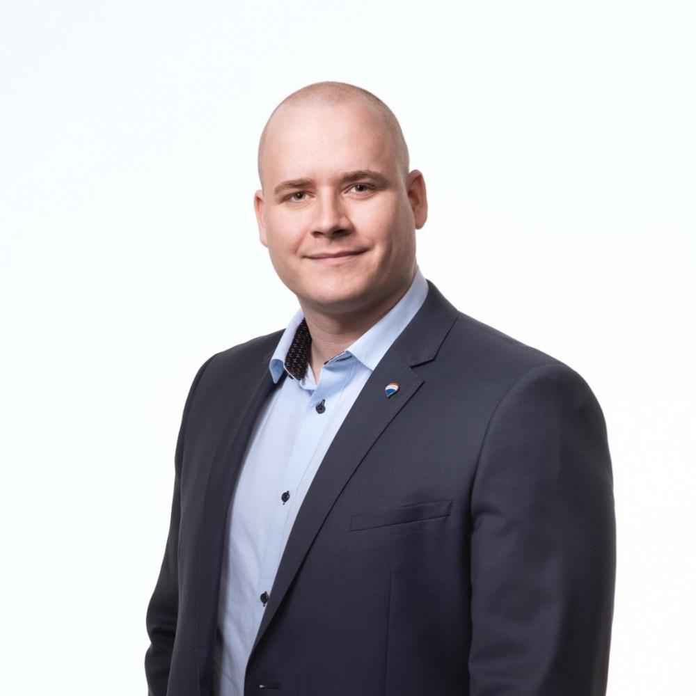 Bc. Michal Vais