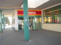 Pronájem komerčního prostoru (obchodní) v osobním vlastnictví, 197 m2, Ústí nad Labem
