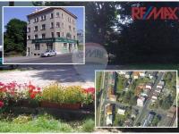 Prodej hotelu 450 m², Ústí nad Labem