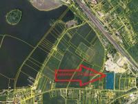 Prodej pozemku 9720 m², Žalhostice