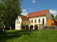 Prodej penzionu 850 m², Liběšice