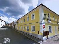 Prodej komerčního objektu 430 m², Nepomuk