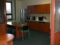 Pronájem kancelářských prostor 262 m², Teplice