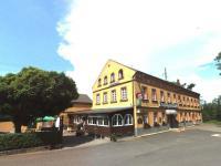 Prodej hotelu 2000 m², Jílové