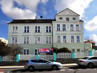 Prodej komerčního objektu 1150 m², Teplice