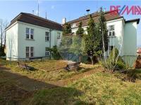 Prodej hotelu 1150 m², Teplice
