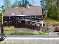 Prodej domu v osobním vlastnictví 119 m², Šluknov