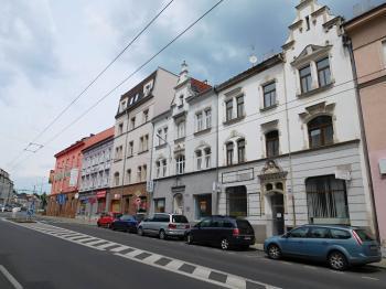 na prodej, Ústí nad Labem (Klíše)