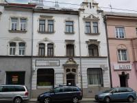 Prodej nájemního domu 300 m², Ústí nad Labem