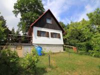 Prodej chaty / chalupy 35 m², Dolní Zálezly