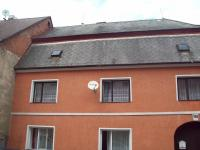 Prodej nájemního domu 700 m², Chabařovice