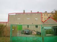 Prodej komerčního objektu 492 m², Ústí nad Labem