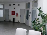 Pronájem kancelářských prostor 248 m², Praha 10 - Malešice