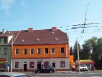Pronájem obchodních prostor 300 m², Teplice