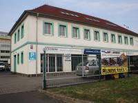 Pronájem kancelářských prostor 194 m², Ústí nad Labem