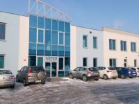 Pronájem komerčního objektu 440 m², Vestec