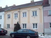 Prodej nájemního domu 300 m², Chabařovice