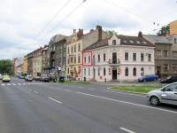 Pronájem kancelářských prostor 36 m², Ústí nad Labem