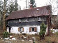Prodej chaty / chalupy 115 m², Dolní Poustevna