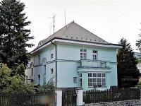 Prodej domu v osobním vlastnictví 532 m², Ústí nad Labem