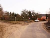 Prodej pozemku 1558 m², Třebenice