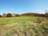 Prodej pozemku 1838 m², Povrly