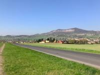 Prodej pozemku 1199 m², Libochovany