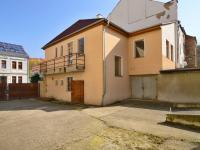 Prodej obchodních prostor 1331 m², Teplice