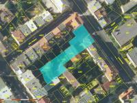 Prodej komerčního prostoru (obchodní) v osobním vlastnictví, 1331 m2, Teplice
