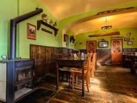 Prodej domu v osobním vlastnictví 600 m², Krupka