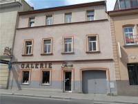 Pronájem komerčního objektu 300 m², Ústí nad Labem