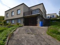 Prodej domu v osobním vlastnictví 202 m², Ústí nad Labem