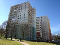 Pronájem bytu 3+1 v osobním vlastnictví 66 m², Most