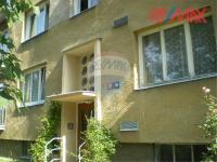 Pronájem bytu 1+kk v osobním vlastnictví 23 m², Ústí nad Labem